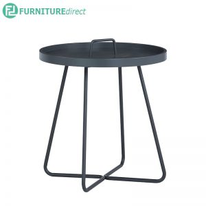 JAX (Ø46cm) Side Table