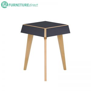 BIRCH 48cm Side Table