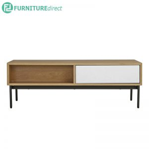 MILLER 4FT Coffee Table - 2 colors