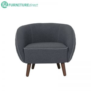 BRAT Lounge Chair - 3 colors