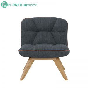 FEIRO Lounge Chair - 3 colors
