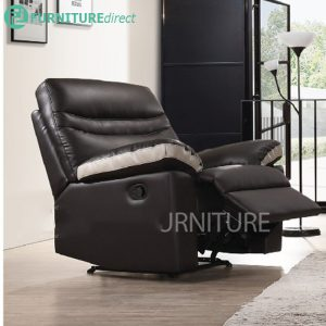 BENNY 1 seater PU recliner