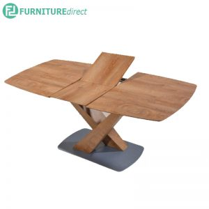 Luciano 180x90cm extension table