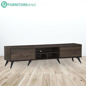 MAXTON 6 feet 1.8 meter TV cabinet