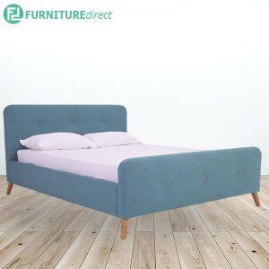 Marston queen size premium bed frame