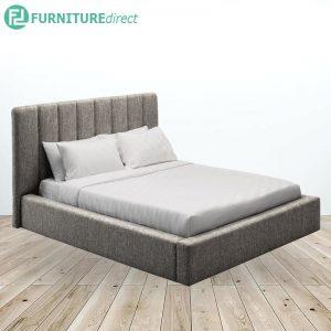 SPIRO queen size premium bed frame