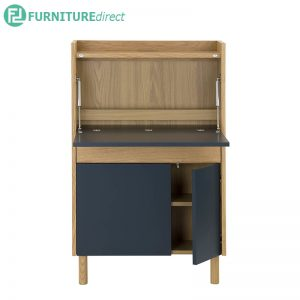 BARTON (70.5cm) Working Desk - 2 color