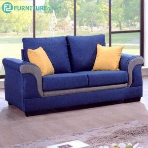 MANWICH 2 seater sofa - L164cm