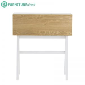 VALEN (96cm) Working Desk - 2 color