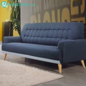 RIORWARD 3 Seater Sofa - L193cm