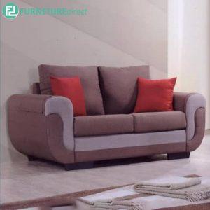 ELWON 2 Seater Sofa - L160cm