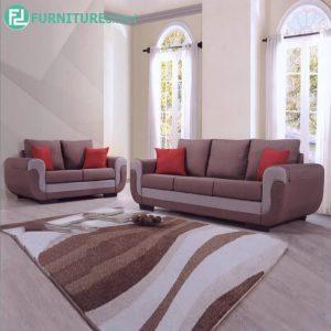 ELWON (2+3) Sofa Set