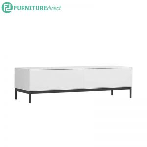 LOWELL TV Console 120cm (4ft) - 3 color