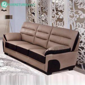 ELBATHWICH 3 Seater Sofa - L209cm