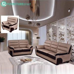 ELBATHWICH (1+2+3) Sofa Sets