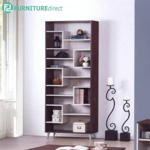 MEREVILLE Display Rack - Particle Board