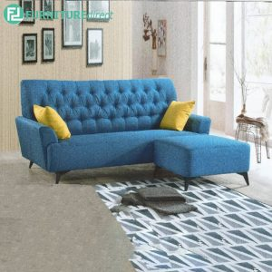 COLNELA 3 seater sofa - L shaped sofa