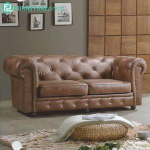 SIORNAM 2 seater sofa - L183cm