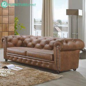 SIORNAM 3 seater sofa - L213.5cm