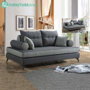 ANNESNIA 2 seater sofa - L193cm