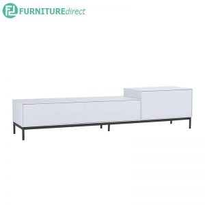 LOWELL TV Console 180cm (6ft) - 3 color