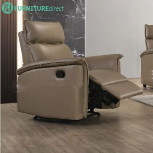 LARRY 1 seater PU recliner