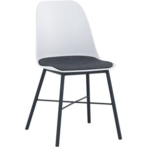 LAXMI dining side Chair - 5 colors