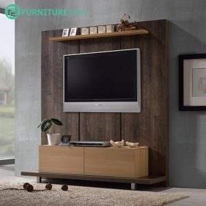 Clearance- TV838087 entertainment wall unit (3 units only)