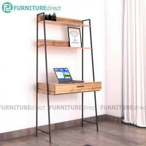 NORMAD industrial style study desk