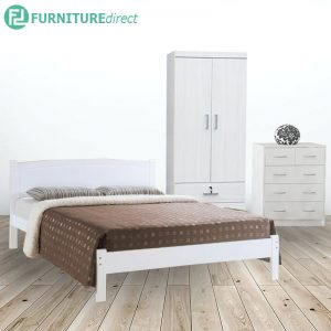 THOMAS queen size bedroom set