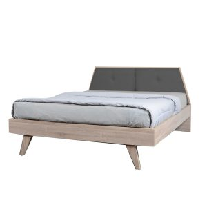 CLearance- FELLA Queen size bedframe (Last Unit)
