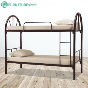 MATSON heavy duty metal bunk bed