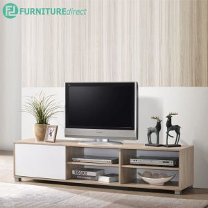 STONOR 6 feet TV cabinet