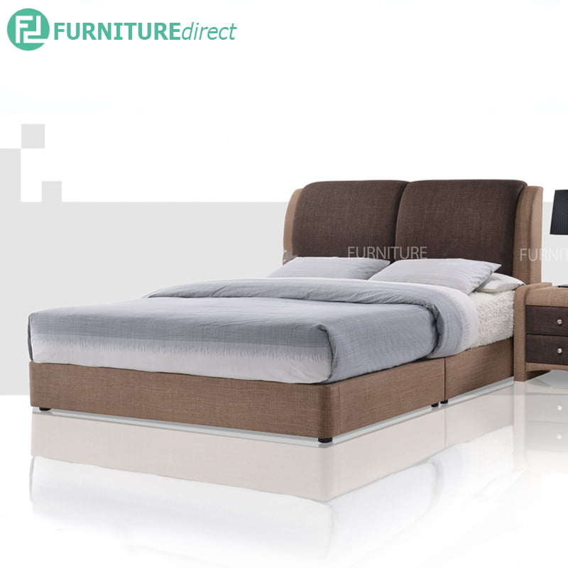 Custom Made Alster Divan Bed Frame 4, Custom Made Queen Size Bed Frame