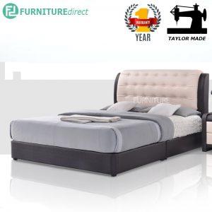 CUSTOM MADE- MORA Divan Bed Frame (4 Sizes)