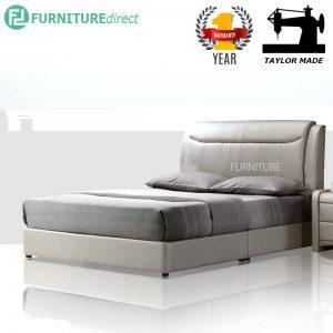 CUSTOM MADE- NOTTINGHAM Divan Bed Frame (4 Sizes)