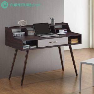 OF6831 Scandinavian 4 feet study desk