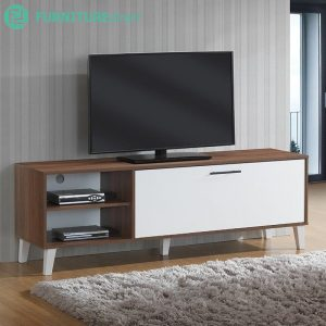 TV2162 Scandinavian 160cm TV cabinet