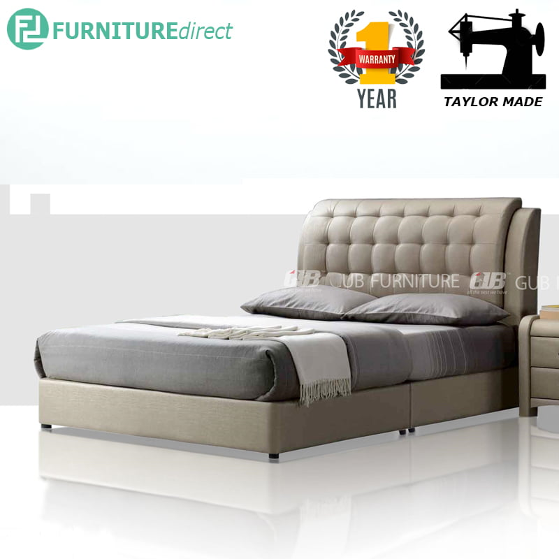 Custom Made Westham Divan Bed Frame 4, Custom Made Queen Size Bed Frame