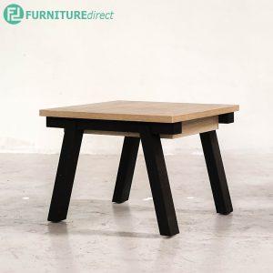 Clearance - ESTRADA side table (Display unit)