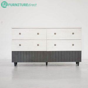Clearance - Georgina storage cabinet (Display unit)