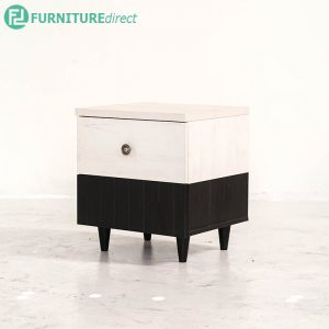 Clearance - KENZIE side table (Display unit)
