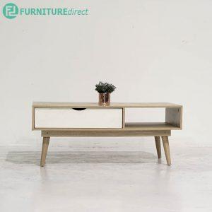 Clearance - LINDSAY coffee table(Display unit)