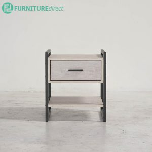 Clearance - MACEY side table (Display unit)