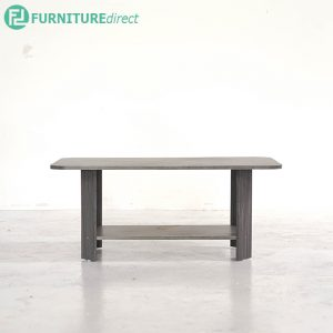 Clearance - RIVAS coffee table (Display unit)
