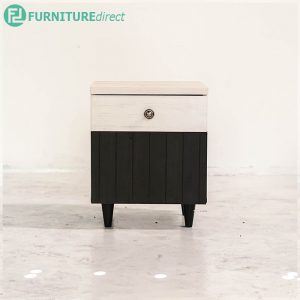 Clearance - SHANNEN side table (Display unit)