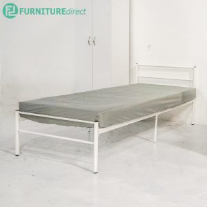 LILY single single size metal bed frame