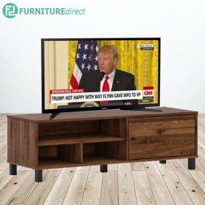 AUBURN 4 Feet TV cabinet