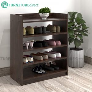 [CLEARANCE] BRUNO 4 tier space saver shoe rack