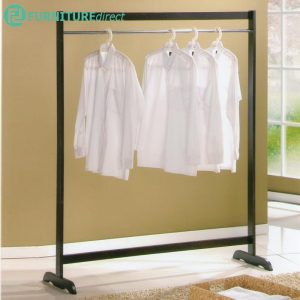CH1515 solid wooden cloth hanger